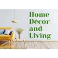 Home Decor & Living